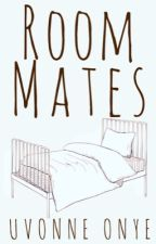 Roommates (GirlXGirl) ✓ by caramelkween