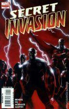 MarKrusher: Secret Invasion by Ayekrusher0901