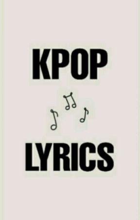 K-POP LYRICS - ASTRO : ALL NIGHT - Wattpad