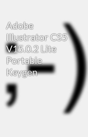 adobe illustrator cs3 portable free download rar