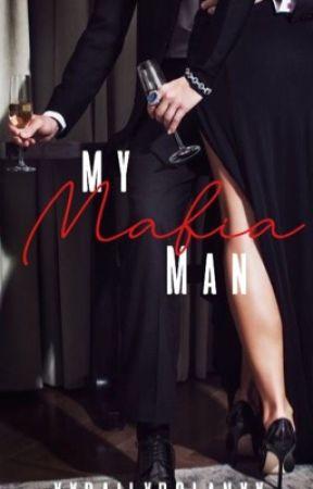 My Mafia Man by xxdailydolanxx