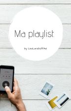 Ma playlist by _The_Hurted_Fox_