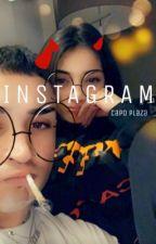 instagram ↬ capo plaza by savagebratzz