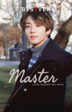 Master   jjk by bts7ven