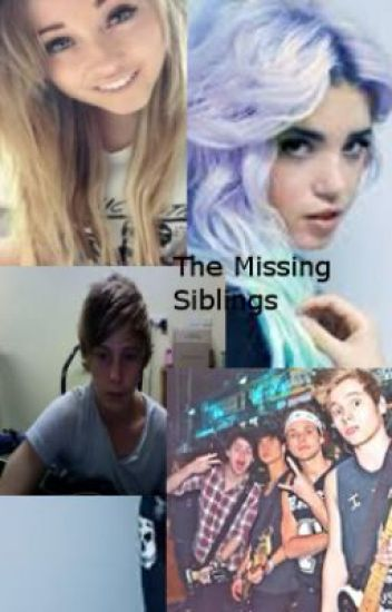 The Missing Siblings | 5SOS |On Hold