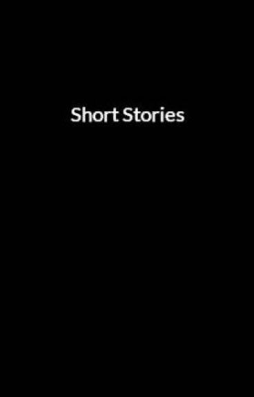 Short Stories by Vargas