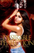 Desirable Perfection → Dick Grayson (2) by -_rosella_-