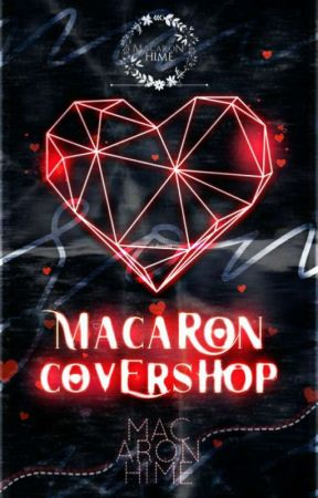 M A C A R O N H I M E  2 . T U T U P by MacaronHime