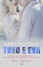 Theo e Eva by nanapauvolih
