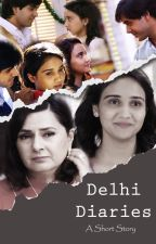 Samaina SS : Delhi Diaries by TurquoiseWav