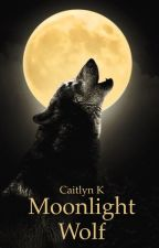 Moonlight Wolf [Rewriting] by StarFly22