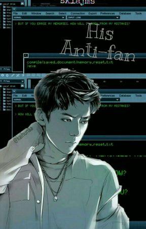 His Anti-fan (Sehun Fanfic)  by xiuseoho