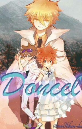 Doncel [KHR] by SnowHikari-chan