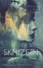 Skhizein by MichaelCastillo5