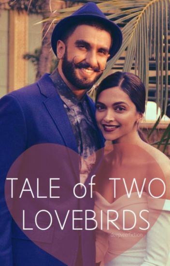 Tale of Two Lovebirds