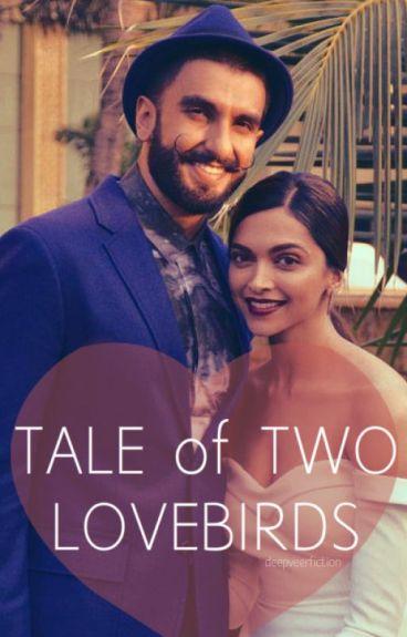 Tale of Two Lovebirds