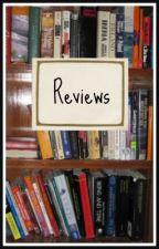 Reviews by CarolinaC