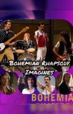 Bohemian Rhapsody Imagines by PariseANDMinter