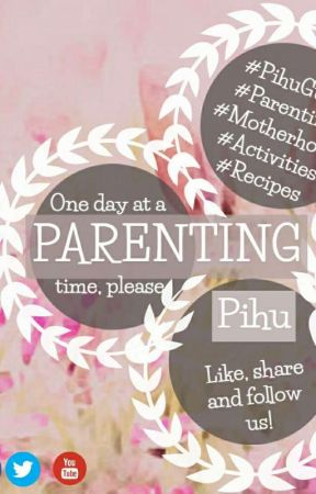 Parenting Pihu by aabhie