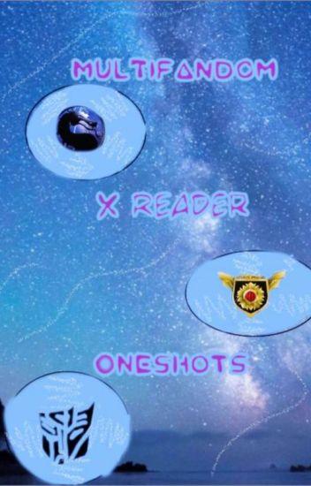 Reader X Transformers Oneshots (Request Open)