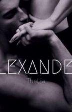Alexander by serene-chills