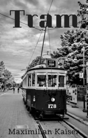 Tram by maxkaiser