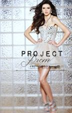 Project Prom by lorenzaoct20