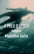 A pelo d'acqua by massimo_gallo