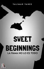 Sweet Beginnings [JJK] COMPLETA by YalimarYanez