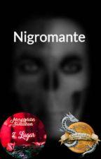 Nigromante by Fusi81