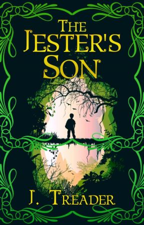 The Jester's Son by jessicatreader
