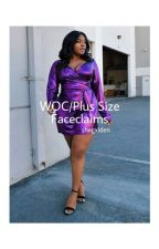 WOC/Plus size faceclaims  by nxghtbloods