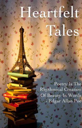 Heartfelt tales by BirdOfTheDark