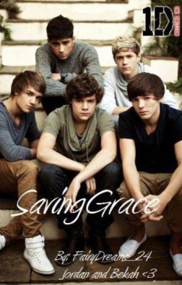 Saving Grace by FairyDreams_24