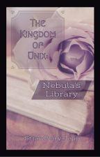 Kingdom of Unix: Nebula's Library by StrawBerry_Topia