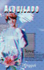 ✓ A L Q U I L A D O [omegaverse] MinGguk by MochisCake-