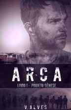 ARCA by VAlvesFds