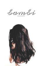 Bambi by summer-dreamer