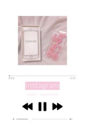 instagram || johnten by hyunnnnnie