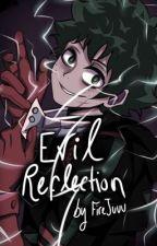 Evil Reflection | BNHA VILLAIN AU by firejuuu