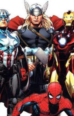 Spider-Man/Avengers Oneshots - Phoenix - Wattpad