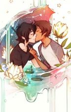 Klance SMUT(completed) by BabyBear2306