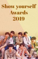 BTS Show Yourself Awards 2019 - FINISHED by ShowYourselfAwards