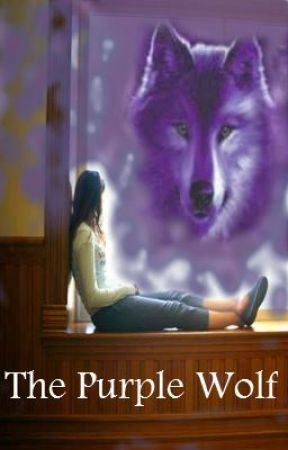 The Purple Wolf by SupernaturalGirl18