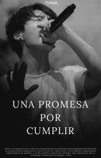 Una Promesa Por Cumplir|| IMAGINA CON JUNGKOOK by TitiLulu