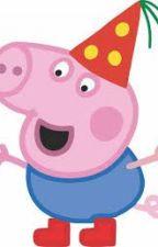 Imagina con George Pig (historia intensa) by Una_Fan_De_Bitiez