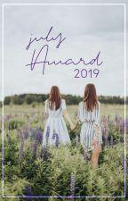 July Award 2019 ॥ LAUFEND by july-award