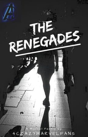 The Renegades by 4crazymarvelfans