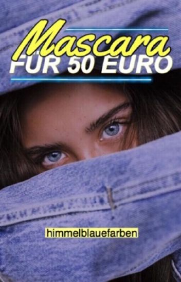Mascara für 50 Euro
