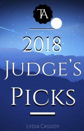 2018 Judge's Picks | ✔️  by TheTalentAwards
